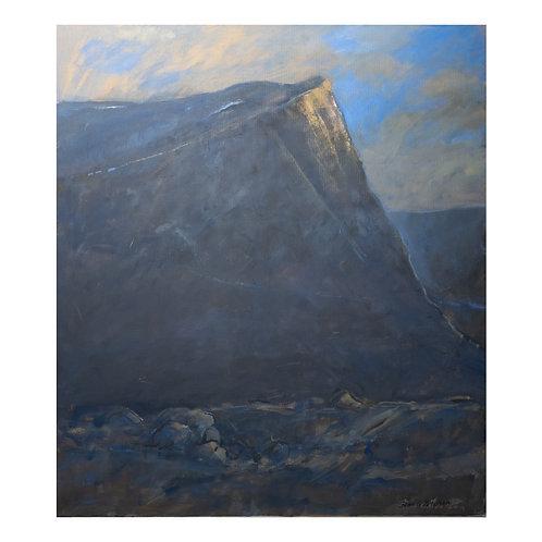 Kveldsol - Jens G. Petersen