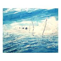 Fra pinne til pinne - Kristian Finborud