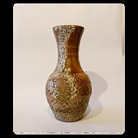 Vase med tekstur - Trine Midtsund