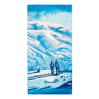 Drømmefjellet - Kristian Finborud