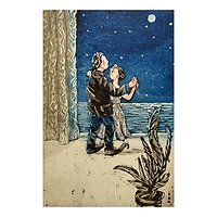 En dans for stjernene - Kristian Finborud
