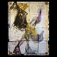 Breakdans II - Jan Stensrud