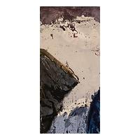 Den tunge veien mot toppen - Kristian Finborud