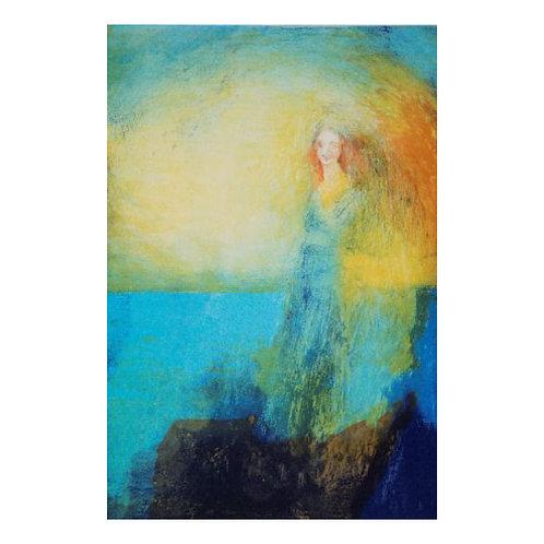 Nær hav - Anne Kristine Thorsby