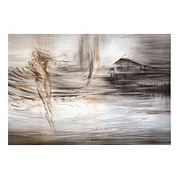 House by the sea - Runi Langum