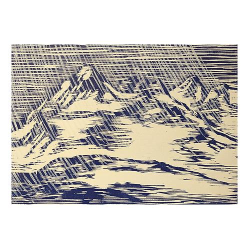 Mountain View - Patrick Huse