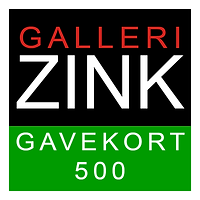 Gavekort 500