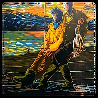 Biter best i regn - Tor-Arne Moen