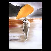 Det gule håpet - Runi Langum