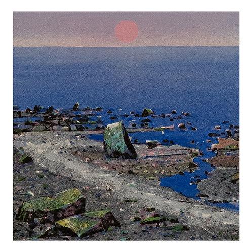 Solen - Rolf Nerli