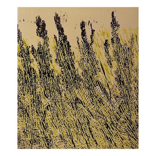 Wild Growth I - Patrick Huse