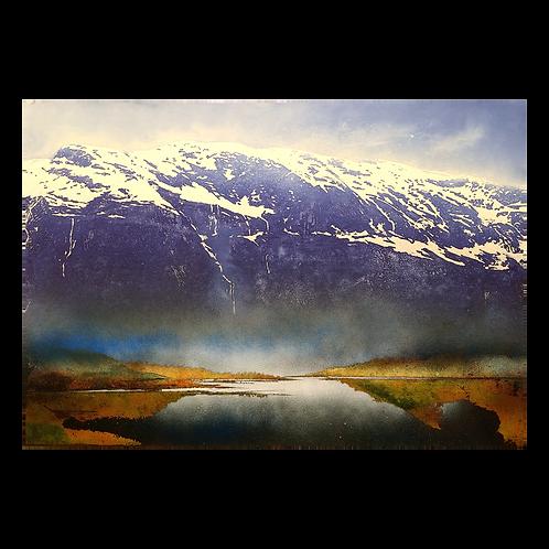 Vest I - Geir Nymark