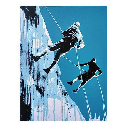 Climbers - Jørgen Platou Willumsen