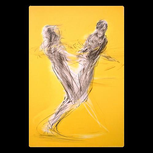 Yellow - Runi Langum