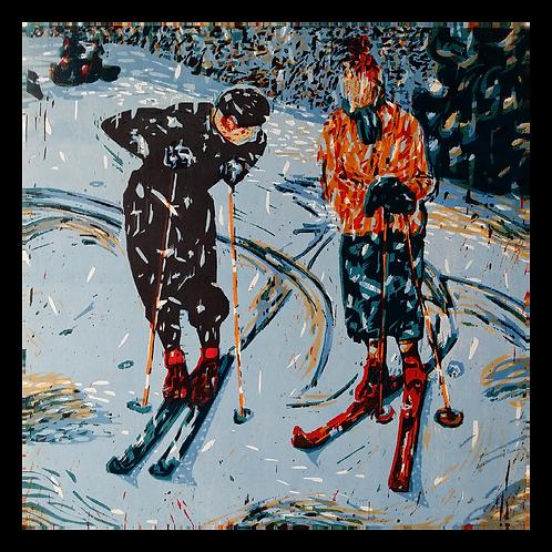 På tide å snu - Tor-Arne Moen