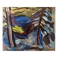 Skogen - John Paulsen