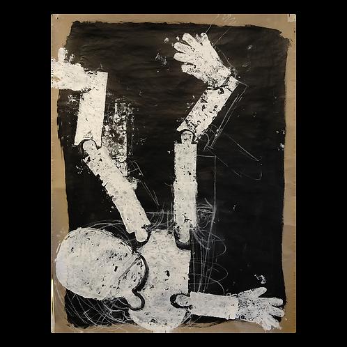 Breakdans I - Jan Stensrud