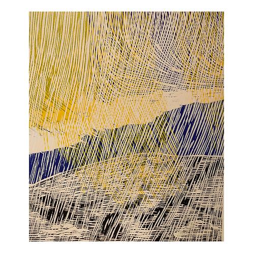 Changing Weather - Patrick Huse