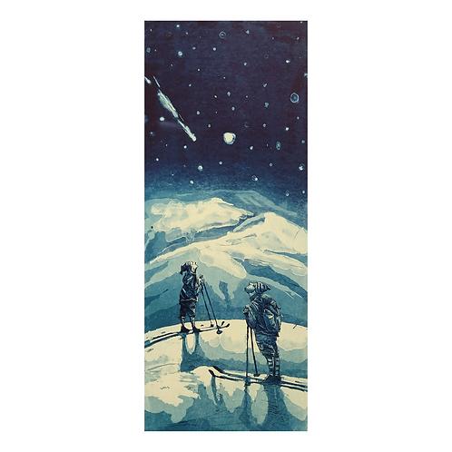 Stjernetanker - Kristian Finborud