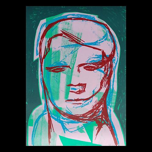 Maske - Sverre Koren Bjertnæs