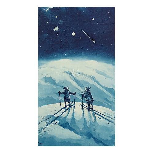Under stjernehav - Kristian Finborud