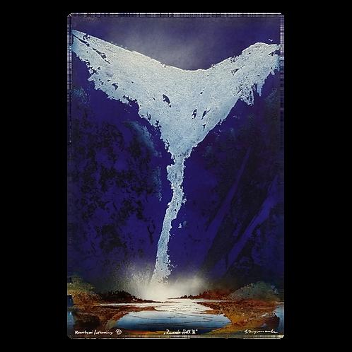 Ruvende fjell VI - Geir Nymark