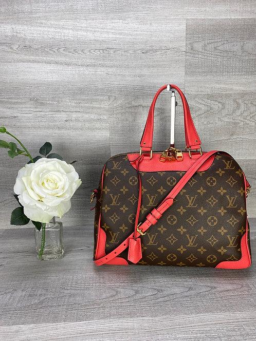 Louis Vuitton Retiro Monogram / Poppy - DOL2184