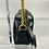 Thumbnail: Gucci GG Marmont Black Matelasse Mini - DOL2212