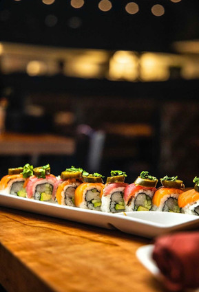 Tommy's Tavern + Tap | Sushi