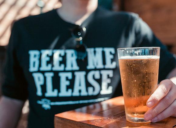 BEER ME, PLEASE