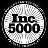 Inc. 5000 Black Stacked Medallion Logo.png