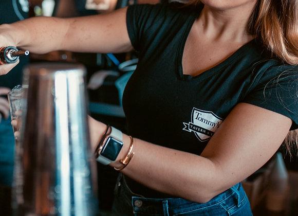 Classic Women's Shirt