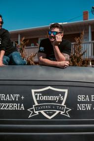 Tommy's Tavern + Tap