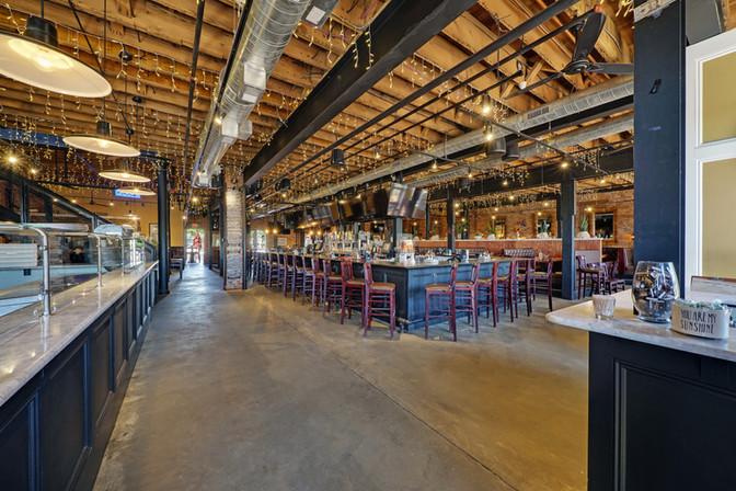 Tommy's Tavern + Tap | Sea Bright, NJ