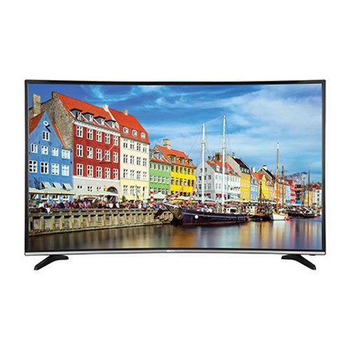 Bolva 65 inch 4K UHD HDR LED Smart TV