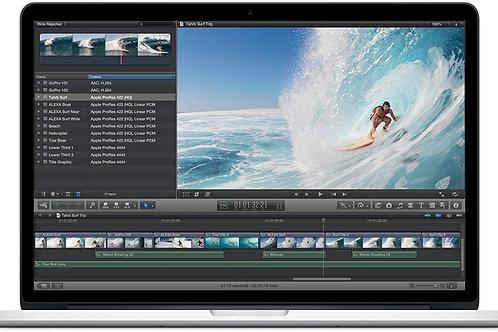 Apple MacBook Pro MC975LL/A 15.4-inch Laptop with Retina Display