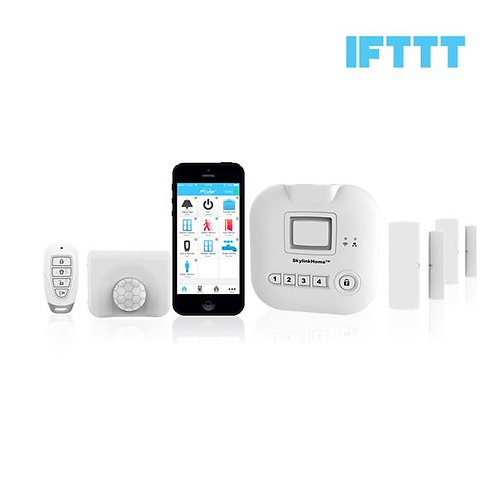 Skylink Net Connected Home Alarm & Automation System