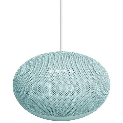 Google Home Mini Aqua (GA00275-CA)