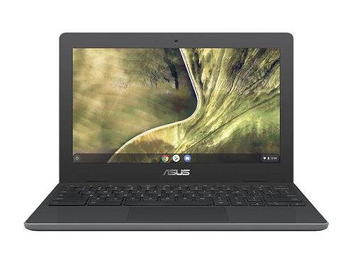 ASUS Chromebook - 11.6'' Intel Celeron N4000, 4GB LPDDR4, 16GB eMMC - Chrome OS