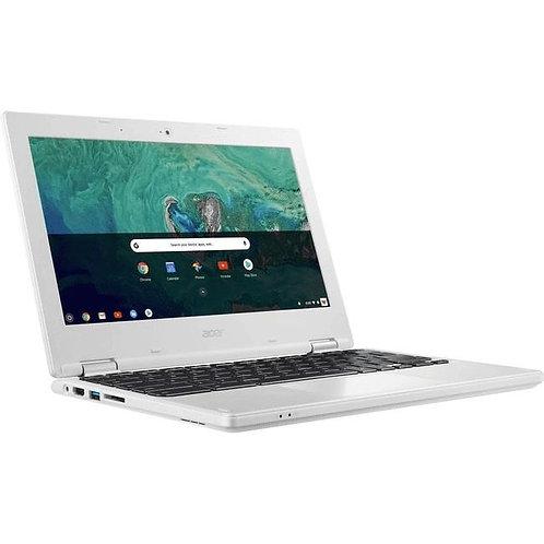 """Acer Chromebook 11.6"""" Intel Celeron N3060 4GB DDR3 16GB"""