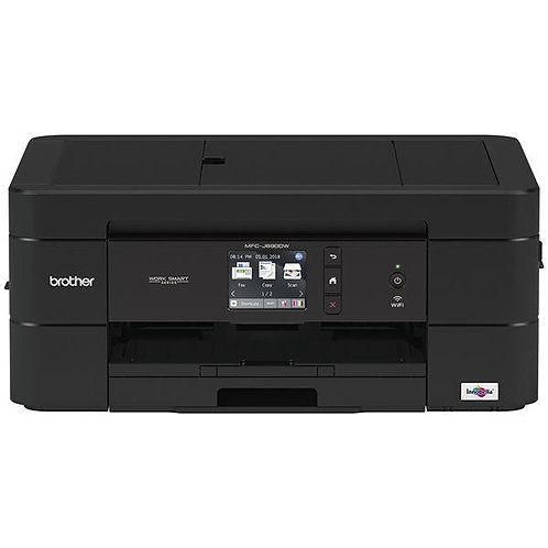 Brother MFC-J690DW Multifunction Wireless Colour Inkjet Printer
