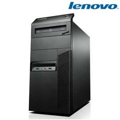 Lenovo M90P Tower: i5-650 4G 250GB Win7P coa