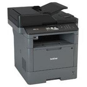 Brother MFC-L5700DW Laser Multifunction Printer