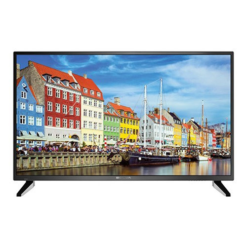 Bolva 55 inch 4K UHD LED TV