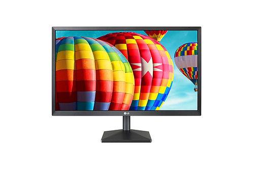 "LG 24BK430H-B 23.8"" LED LCD Monitor - 16:9 - 5 ms GTG"