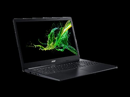 "Acer Aspire 1 15.6"" Laptop - Black (Intel Celeron N4120/64GB eMMC/4GB RAM/Window"