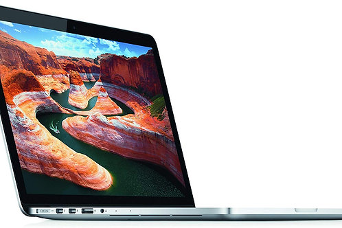 Apple MD212LL/A 13-inch MacBook ProLaptop with Retina Display -Refurbished