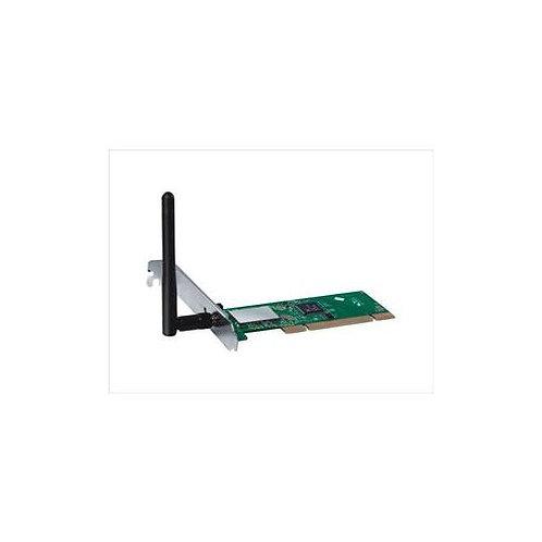 NTI WF-2102 Wireless-G 54Mbps PCI Adapter