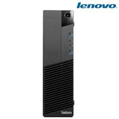 Lenovo M93P SFF: Core i5-4570 3.2GHz 4G 128GB-SSD Windows 10
