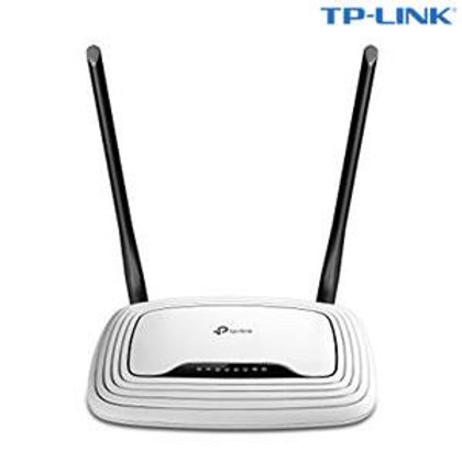 TP-Link TL-WR841N N300 Wireless N Router